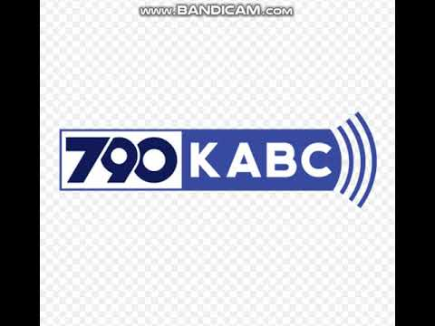 790 KABC Station ID October 10, 2018 1:59pm