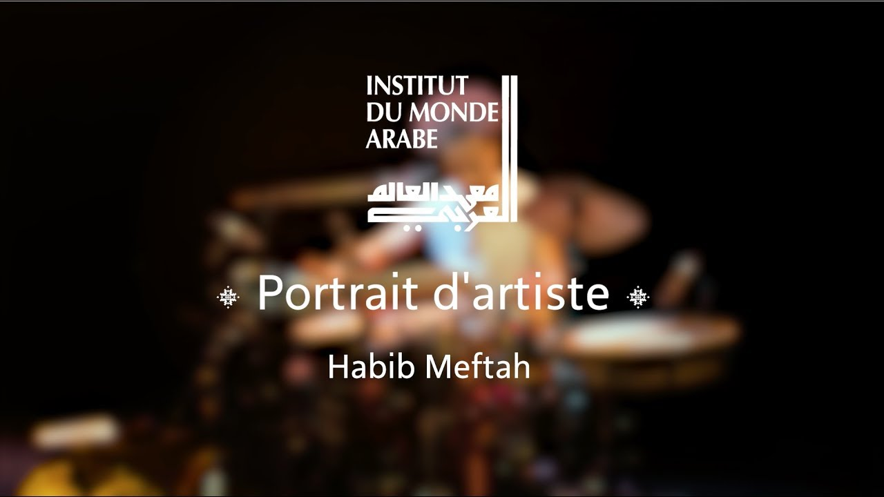 Interview with Iranian percussionist Habib Meftah: Analogue