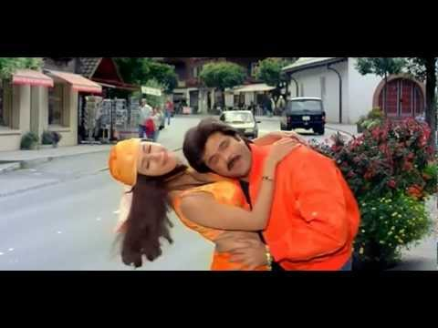 Mujhe Pyaar Hua [Full Video Song] (HD) With Lyrics - Judaai