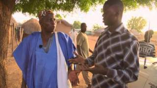 Real Talk Africa: Huzoor's Life in Ghana (Part 2)  English