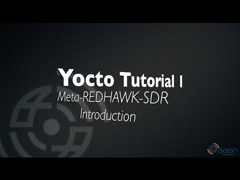 Yocto Tutorial #1