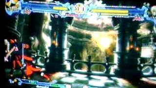 BlazBlue: Calamity Trigger - A look back..