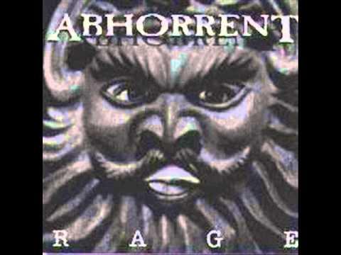Abhorrent - Rage 1996 full album