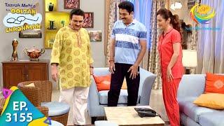 Download Taarak Mehta Ka Ooltah Chashmah - Ep 3155 - Full Episode - 29th April,2021