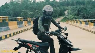 Download Video fix_Modifikasi Motor Honda Beat Touring Paling Keren.mp4 MP3 3GP MP4