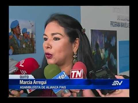 CONVOCATORIA A CONVENCIÓN DE ALIANZA PAIS DESPIERTA NUEVA POLÉMICA INTERNA