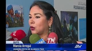 CONVOCATORIA A CONVENCIÓN DE ALIANZA PAIS DESPIERTA NUEVA POLÉMICA INTERNA thumbnail