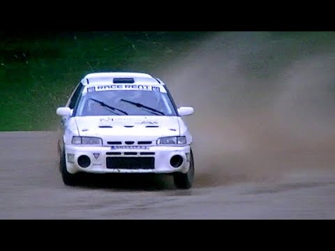 Best Of Mazda 323 GT-R / GTX / 4WD In Rallying 2012 - 2020