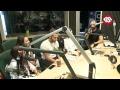 Download Randi, Nicole Cherry, Alina Eremia si Eduard Sanda live la Kiss FM - Razi cu Rusu si Andrei