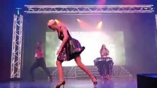 Dance reel 2019 (2 min cut) - Hannah A. Brady