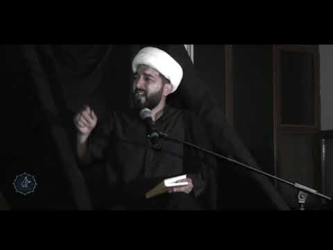 Haci Eldayaq- 3 Yasli Xanim Ruqayye (Muherrem 7) 2018