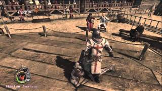 The Cursed Crusade   Part 3