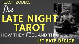 """EACH ZODIAC - YOU AND THE OTHER PERSON """"LET FATE DECIDE"""""""
