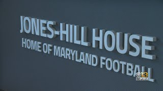 Terps: New Home For Maryland Football