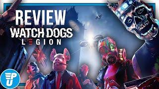 Waarom Legion de BESTE Watch Dogs-game is! - Watch Dogs Legion Review