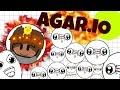 AGAR.IO | Funny Gameplay #6 | NOOB TEAMS!