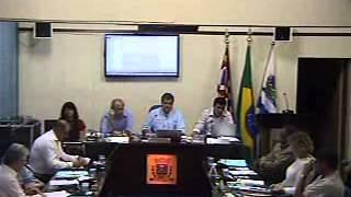 16ª Sessão Ordinária Expediente