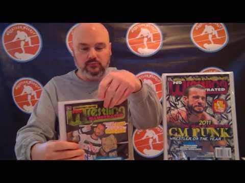Wrestler Weekly Presents S2:E8 Celebrating PWI Magazines