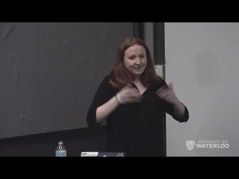 Sarah Jamie Lewis: OnionScan: Practical Deanonymization of Hidden Services