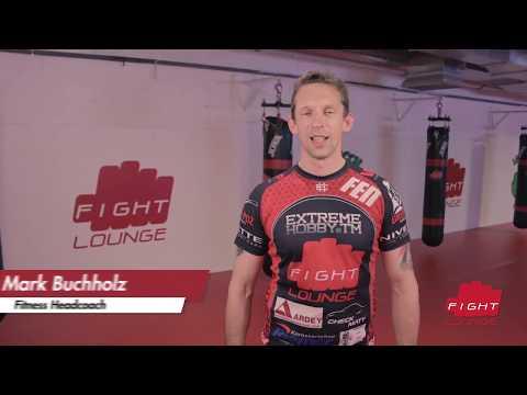Tabata Series Sportartspezifisches Kraftausdauer Training Für K1, Muay Thai, Kickboxen Und MMA