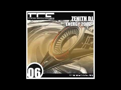 TRC006 I Zenith DJ - Energy 2002
