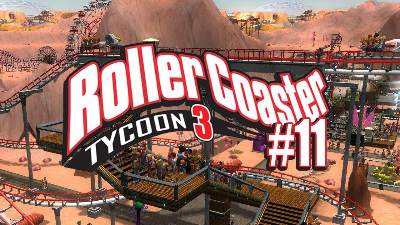 Rollercoaster Spiel