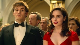 'Me Before You' Trailer