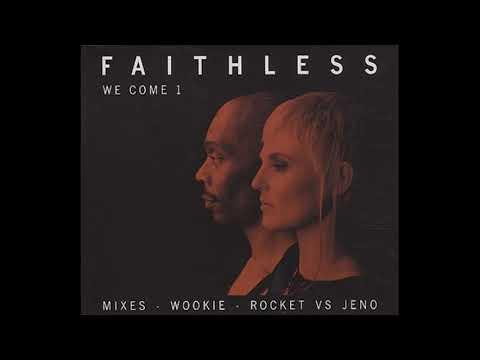 Faithless - We come 1 (Rocket vs Jeno rmx)