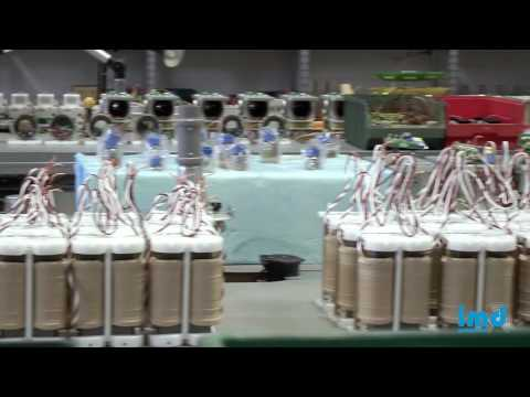IMD generators - Company profile