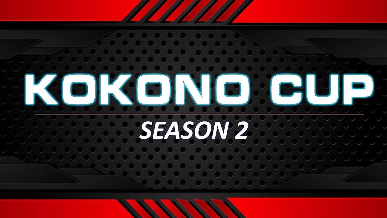 KOKONO CUP 25.000.000 VNĐ | Trận 2 | CallMe.Legend vs Tình Bạn