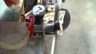 Moteur Cox Product Engine .049