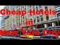 cheap hotels in new york city - best cheap hotels in queens new york city