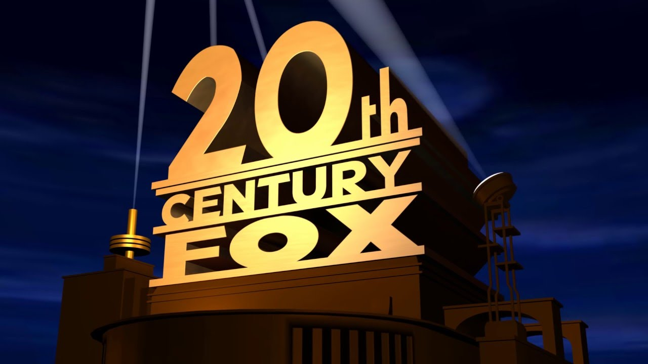 my take on the 20th century fox logo 9 old version youtube