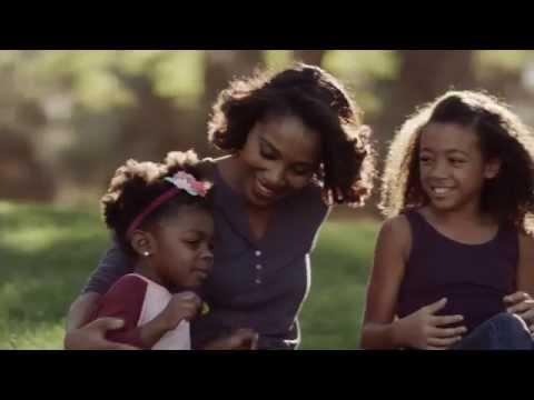 Rachel Kylian (MOM) in Nevada Health Link commercial