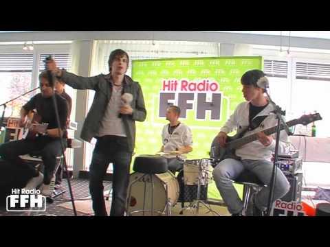 Ffh Tv So Rockt Die Guten Morgen Hessen Band