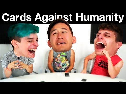 Thumbnail: HEY BABY! HEEEEY BABY!!! | Cards Against Humanity