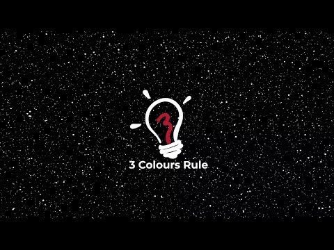 3 Colours Rule - A Creative Branding & Marketing Agency in London