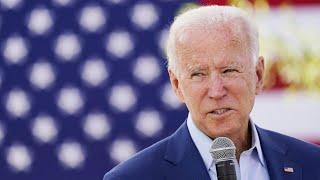 Live: Joe Biden Delivers Remarks In Delaware On Supreme Court