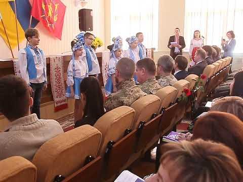 Местные Вести: Мелитополь празднует День соборности Украины