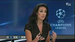 Real Madrid 3 Liverpool 1 UEFA Champions League Final full analysis and post-match celebrations