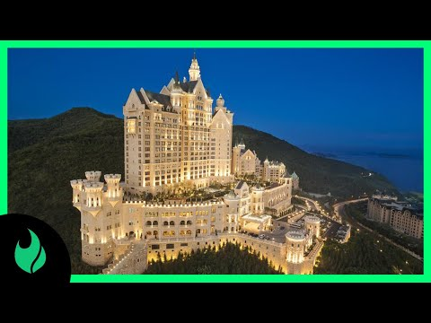 15 MOST EXPENSIVE HOUSES IN THE WORLD