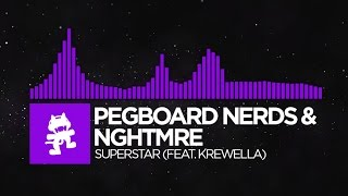 [Dubstep] - Pegboard Nerds & NGHTMRE - Superstar (feat. Krewella) [Monstercat Release]