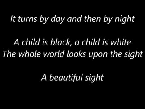Three Dog Night   Black & White   Lyrics