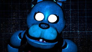 PLAYABLE MULTIPLAYER ANIMATRONIC FOUND! HACKED GAME FILES! | Five Nights At Freddy's VR: Help Wanted