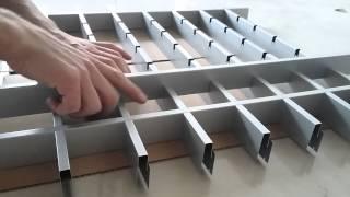 Как собирается потолок грильято(, 2015-09-26T06:36:08.000Z)