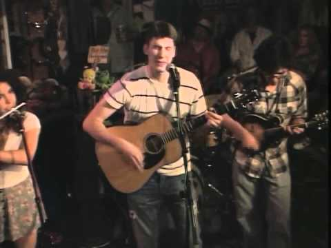 Patrick Gunning - Shattered Cross (Live @ Kulak's Woodshed)