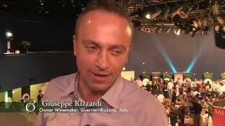 Giuseppe Rizzardi on Soave Costeggiola