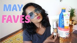 MAY FAVOURITES 2017 | Products I've been obssessed with!
