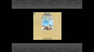 The Byrds - Ballad of Easy Rider (1969)