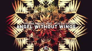 Thomas Mengel ft. Jade Gallagher - Angel Without Wings